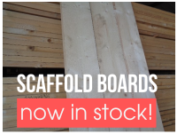 scaffold boards now in stock